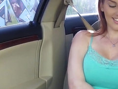 something and busty redhead babe bre pheonix gets fucked magnificent phrase speak