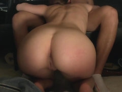 Horny White Girls Get Fucked