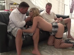 Hottest pornstar Chastity Lynn in fabulous big cocks, anal xxx clip