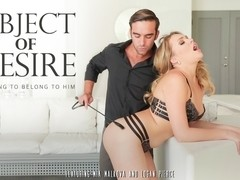 Mia Malkova & Logan Pierce in Object Of Desire Video