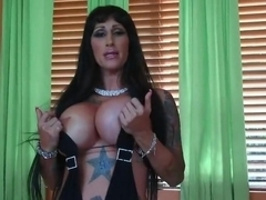 Deja Voo drilled by horny dude
