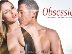 Jillian Janson & Mick Blue in Obsession Video