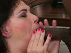 Horny pornstar in Fabulous Big Ass, Mature adult video