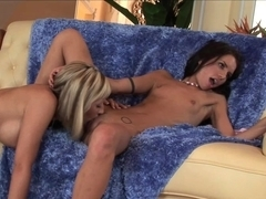 Micah Moore and Jessica Lynn know how to get laid