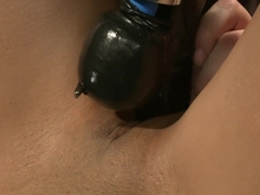 Inverted Nipple Stretch Infused Orgasm Station