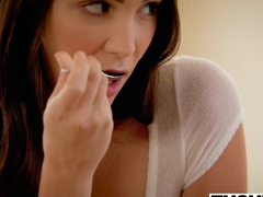 TUSHY Sexy Holly Michaels Does Anal
