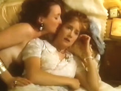 Exotic homemade Vintage, Lesbian sex video