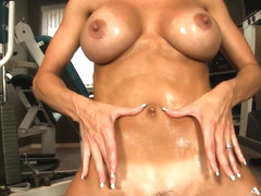 Brandi Love Movie - Aziani