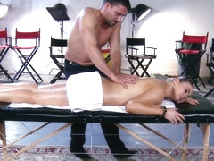 Dirty Masseur: Show Me What You Can Do