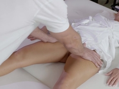 Fabulous pornstars Alicia Wild, George in Horny Tattoos, Massage adult video