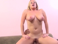 Hottest pornstar Maggie Green in exotic big tits, blonde adult clip