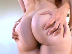 Two big asses that know how to get fucked