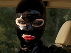 Incredible pornstar Latex Lucy in fabulous fetish, dildos/toys porn scene