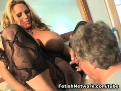 EliteSmothering Movie: Smothering Session