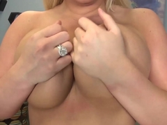 Hottest pornstar Julie Cash in Exotic Natural Tits, BBW xxx movie