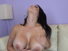Best pornstar Mackenzee Pierce in Incredible Big Tits, Solo Girl porn movie