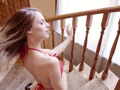 Jillian Janson In The Ol' Ball And Chain