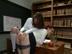 Incredible fetish, anal adult scene with amazing pornstars Penny Pax and Kristina Rose from Everythingbutt