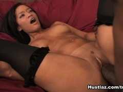Jayla Starr in Shorty's Mac'in Your Daughter #2
