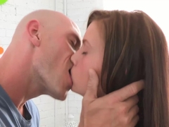 Big boobs Whitney Westgate taking that massive cock hard