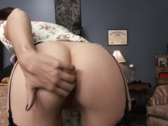 Horny anal, fetish xxx clip with fabulous pornstars Isis Love and Sovereign Syre from Everythingbu.