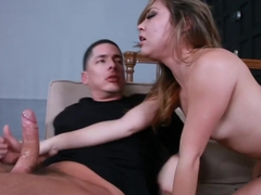 Kristina Rose & Alex Gonz in Latina Dultery