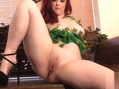 Jaye Rose in Eco-Terrorist Scene