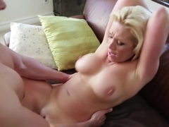 Jessie Cash & Ryan Driller in My Friends Hot Mom