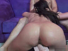Hottest pornstar Alexa Nicole in Crazy Big Ass, MILF sex movie