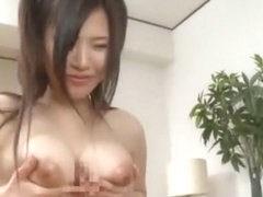 Exotic Japanese slut Juri Sakura in Amazing JAV clip