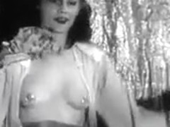 1940s stripper by loyalsock