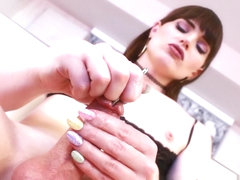 Natalie Mars In Don't Try This At Home - TransErotica