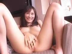 Exotic Japanese girl Mio Kitagawa, Aoki Misora in Hottest POV, Blowjob JAV video