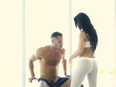 Kelly Diamond. Pussie Weggie - Passion HD