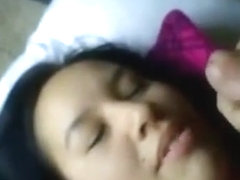 Crazy amateur movie with compilation, asian, chinese, pov, facial scenes