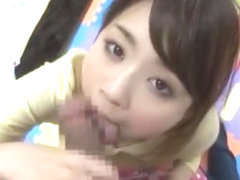 Incredible Japanese whore Mayuka Akimoto in Fabulous POV JAV scene