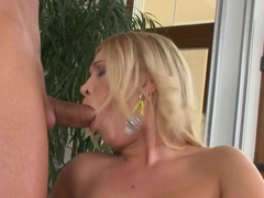 Amazing pornstar in Horny DP, Threesomes xxx video