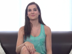 Kasey Warner. Kasey - Casting Couch X