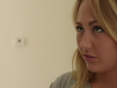 Hottest pornstar Carter Cruise in crazy blonde, fetish adult movie