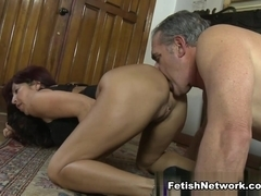 Layla Disposes of her Husband's Useless Balls