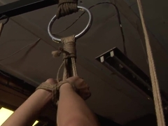 Cindy Hope gets punished by Mandy Bright