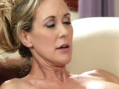 Carmen Callaway & Brandi Love in Something To Look At Video
