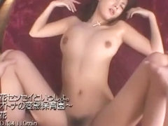 Incredible Japanese girl Nao Ayukawa in Hottest Big Tits, Masturbation/Onanii JAV movie