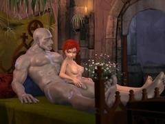 MILF misleid in seks