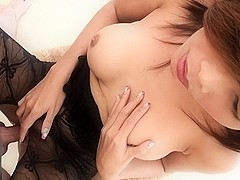 Top in Bodysuit Babe Creampie Video