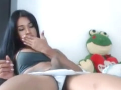Exotic shemale video with Masturbation, Amateur scenes