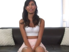 Kimberly Costa. Kimberly - Casting Couch X