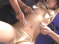 Exotic Japanese whore Yuka Osawa, Nanami Takase, Azusa Ito in Incredible Doggy Style, Dildos/Toys .