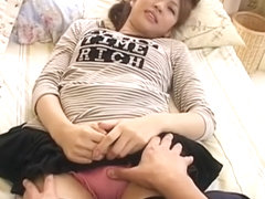 Crazy Japanese slut Aya Hirai, Ruru Amakawa, Mei Itoya in Incredible POV JAV video