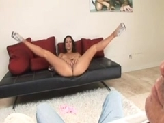 Persian Mature Blowjob